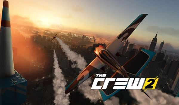The Crew 2 Deluxe Edition Uplay Key NORTH AMERICA