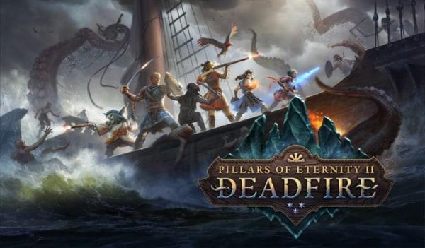 Pillars of Eternity II: Deadfire Steam Key PC GLOBAL - rozgrywka - 2