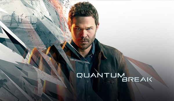 Quantum Break XBOX LIVE Key GLOBAL - gameplay - 1