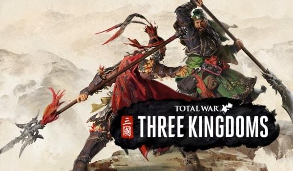 Total War: THREE KINGDOMS Steam Key RU/CIS