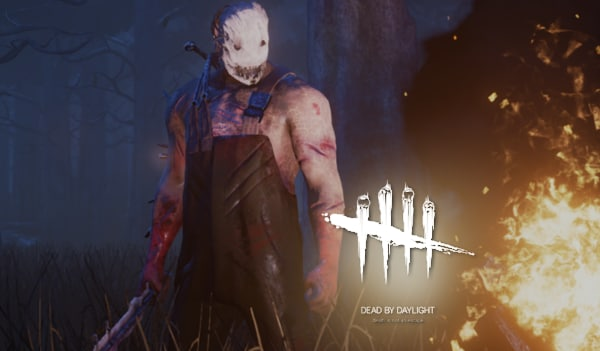 Dead by Daylight Steam Key GLOBAL - gameplay - 2
