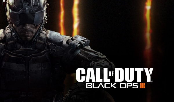 Call of Duty: Black Ops III Steam Key GLOBAL - gameplay - 2