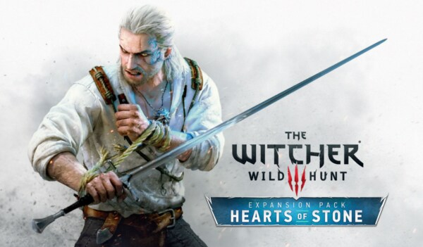 The Witcher 3: Wild Hunt - Hearts of Stone Steam Key GLOBAL