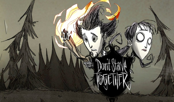 Don't Starve Together Steam Key GLOBAL