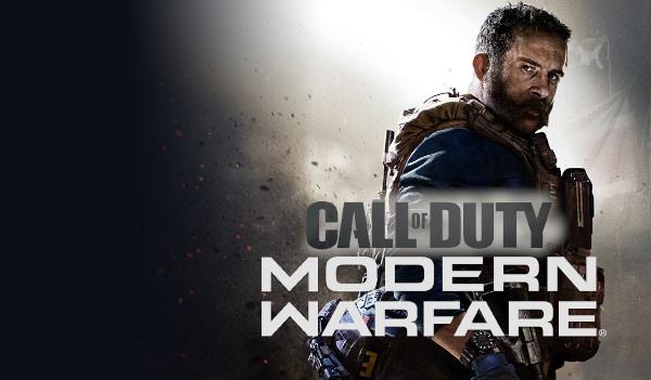 CALL OF DUTY: MODERN WARFARE Standard Edition Xbox One Xbox Live Key UNITED STATES