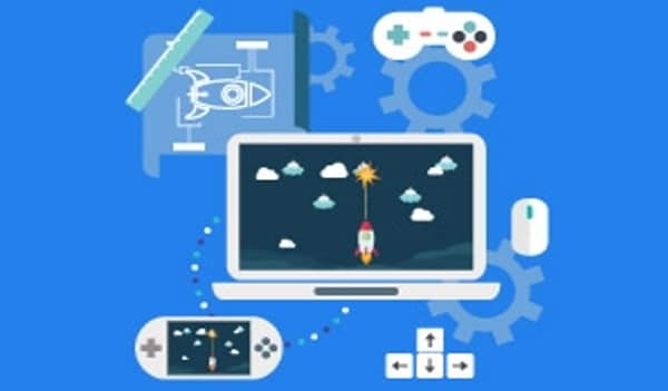 Introduction to Games Development with HTML5 and JavaScript Course Alison GLOBAL - Digital Certificate