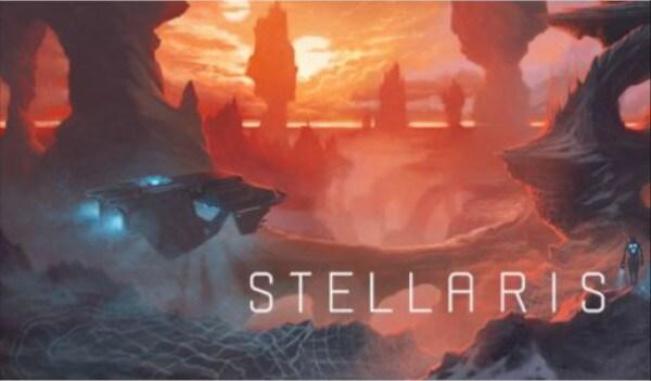 Stellaris: Synthetic Dawn Story Pack Key Steam PC GLOBAL