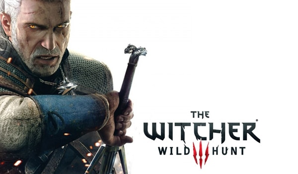 The Witcher 3: Wild Hunt GOG.COM Key GLOBAL - gameplay - 4