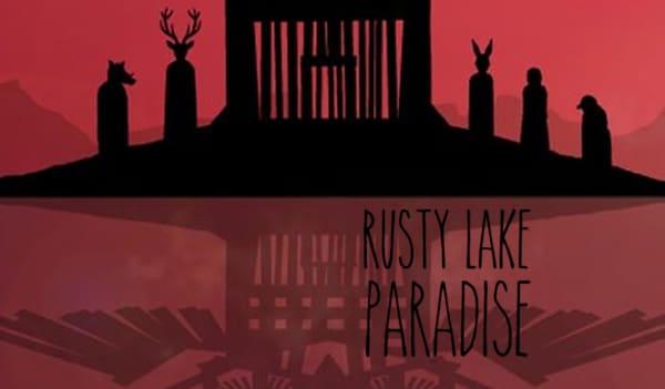 Rusty Lake Paradise Steam Gift GLOBAL