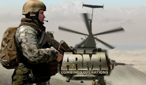 ARMA 2: COMBINED OPERATIONS (PC)