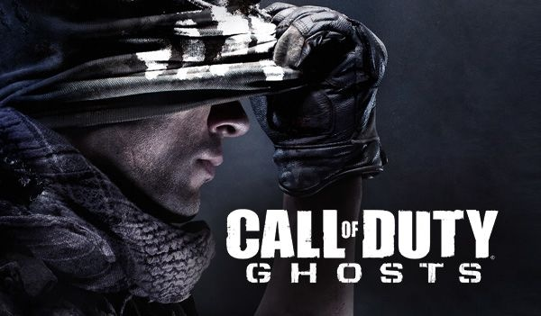 Call Of Duty Ghosts Pc Buy Steam Game Key