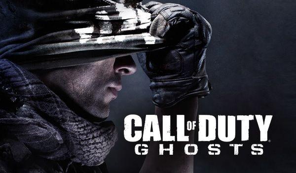 Call of Duty: Ghosts Steam Key GLOBAL