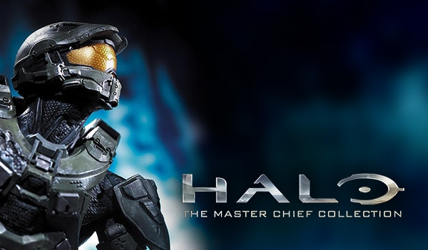 halo the master chief collection xbox live key xbox one global