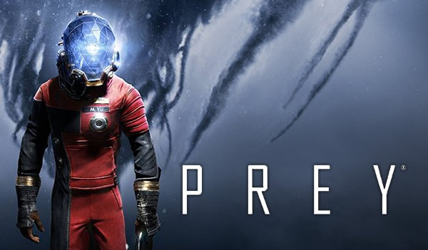 Prey (2017) Steam Key GLOBAL - játék - 2