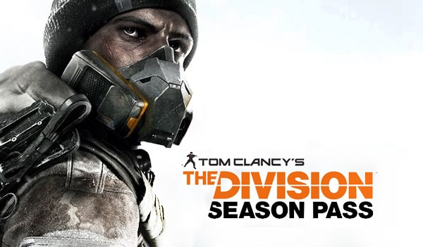 Tom Clancy's The Division Season Pass Key Steam GLOBAL