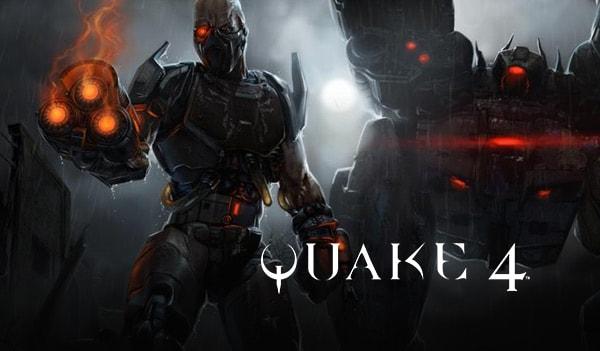 how to play quake 4