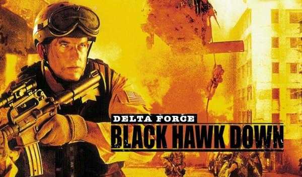 Delta Force Black Hawk Down Steam Key GLOBAL