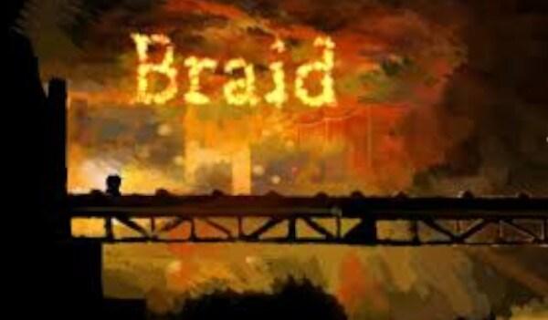 Braid Steam Key GLOBAL - rozgrywka - 1