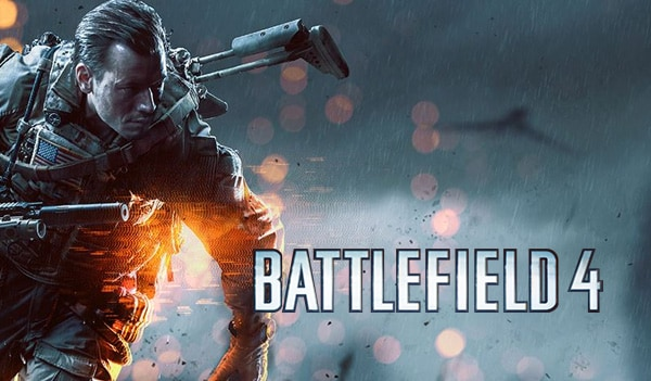 Battlefield 4 Origin Key PC GLOBAL