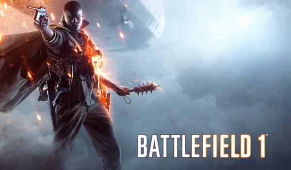 Battlefield 1 Ultimate Edition Origin Key GLOBAL - gameplay - 2