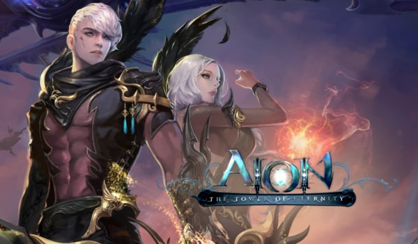 Aion Gold Pack Gameforge Key GLOBAL 30 Days - gameplay - 1