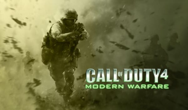 Call of Duty 4: Modern Warfare Steam Key GLOBAL - gameplay - 2
