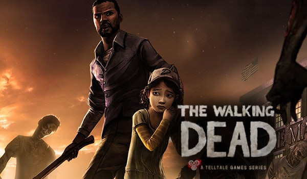 The Walking Dead Steam Key GLOBAL