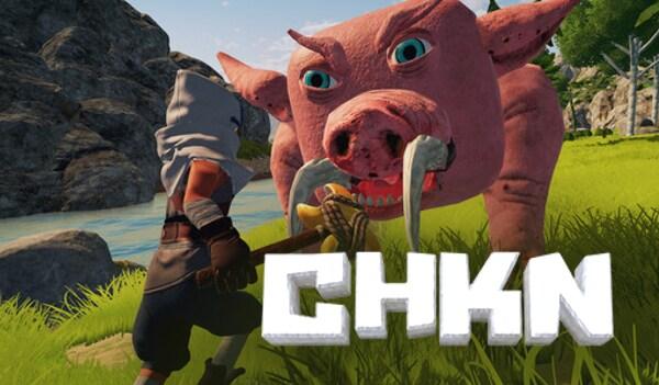 CHKN Steam Key GLOBAL - G2A COM