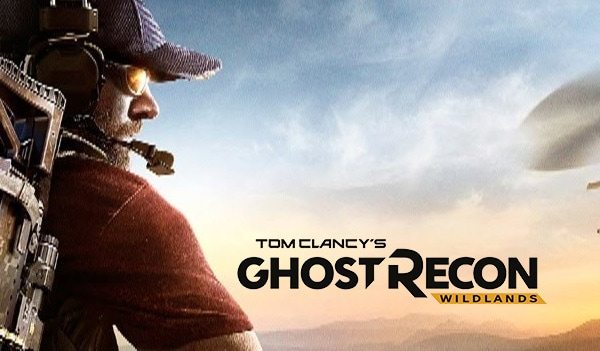 Tom Clancy's Ghost Recon Wildlands Uplay Key ROW - gameplay - 2