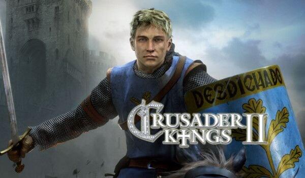 Crusader Kings II - Horse Lords Steam Key GLOBAL