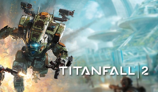 Image result for Titan Fall