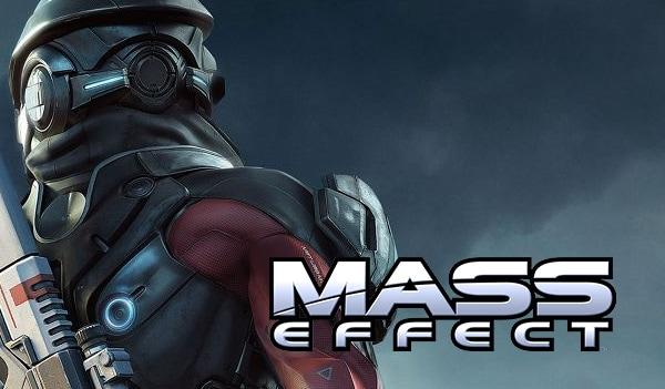 Mass Effect Andromeda Origin Key GLOBAL - gameplay - 2