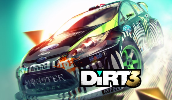 DiRT 3 Complete Edition Steam Key GLOBAL - ゲームプレイ - 1