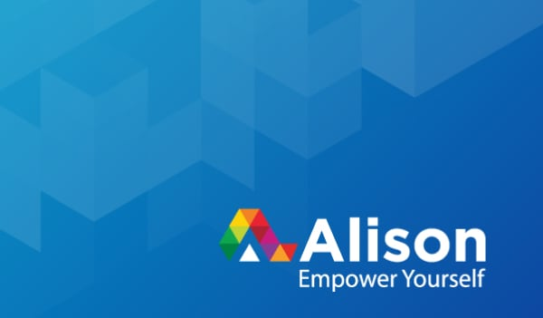 Introduction to Database Concepts Course Alison GLOBAL - Digital Certificate