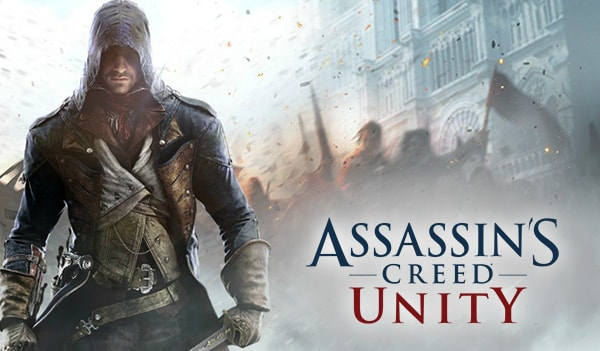Assassin's Creed Unity Uplay Key GLOBAL - G2A.COM