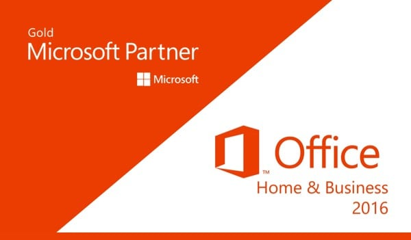 Microsoft Office Home & Business 2016 Key PC EUROPE