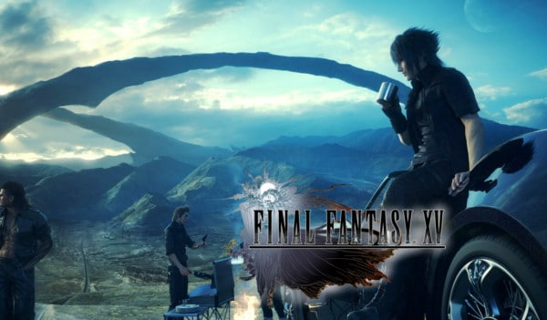 FINAL FANTASY XV WINDOWS EDITION Steam Key GLOBAL - gameplay - 2