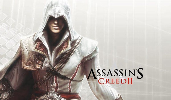 Assassin's Creed II Uplay Key GLOBAL