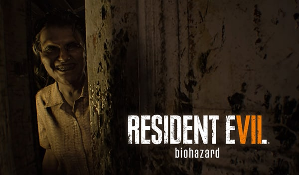 RESIDENT EVIL 7 biohazard / BIOHAZARD 7 resident evil Steam Key GLOBAL - gameplay - 2