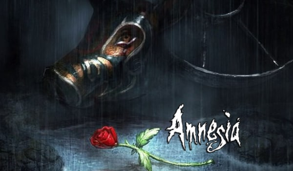 Amnesia Collection Steam Key GLOBAL