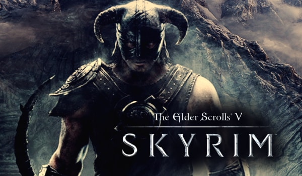 The Elder Scrolls V: Skyrim - Legendary Edition Steam Key GLOBAL - gameplay - 5