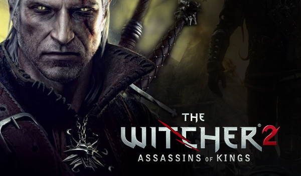 The Witcher 2 Assassins of Kings Enhanced Edition Steam Key GLOBAL