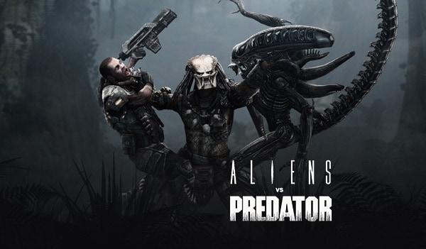 Votrelec vs. Predátor / AVP: Alien vs. Predator