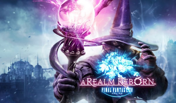 Final Fantasy XIV: A Realm Reborn Time Card 60 Days NORTH AMERICA Final  Fantasy