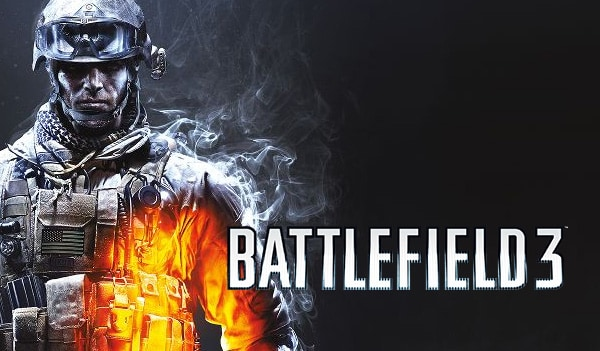 Battlefield 3 Origin Key GLOBAL - gameplay - 11