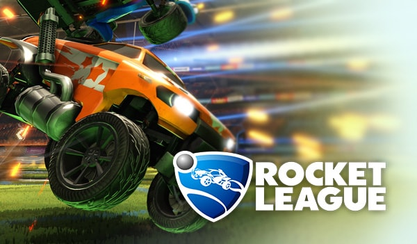 Rocket League Steam Key GLOBAL - gameplay - 2