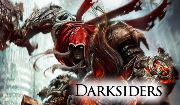 Darksiders Warmastered Edition Steam Key GLOBAL - gameplay - 1