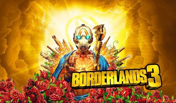 Borderlands 3 Super Deluxe Edition Steam Key GLOBAL