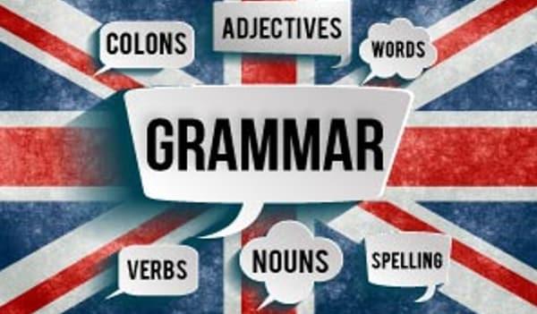 Fundamentals of English Grammar Alison Course GLOBAL - Digital Certificate
