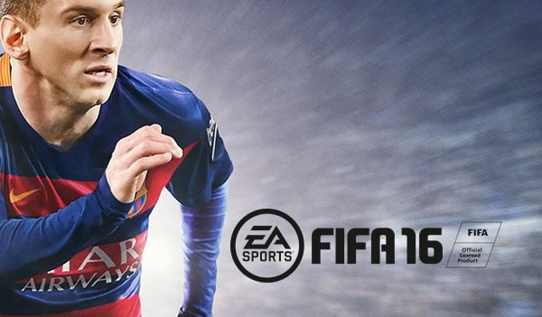 FIFA 16 Origin Key GLOBAL - gameplay - 2